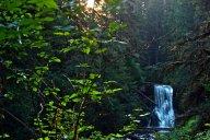 Upper North Falls - 65 ft.
