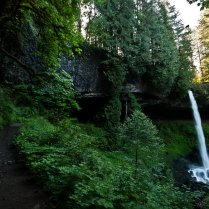 North Falls - 136 ft.