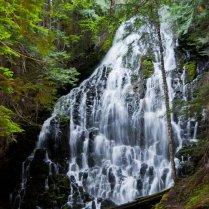 Ramona Falls I