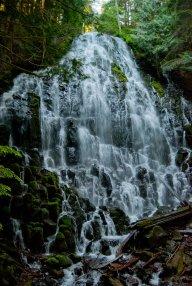 Ramona Falls III