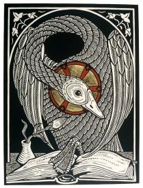 Thomas Rude - Secrets of Flight, Print