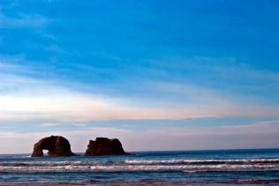 Vince Ferguson - Pacific Horizon - Digital Image