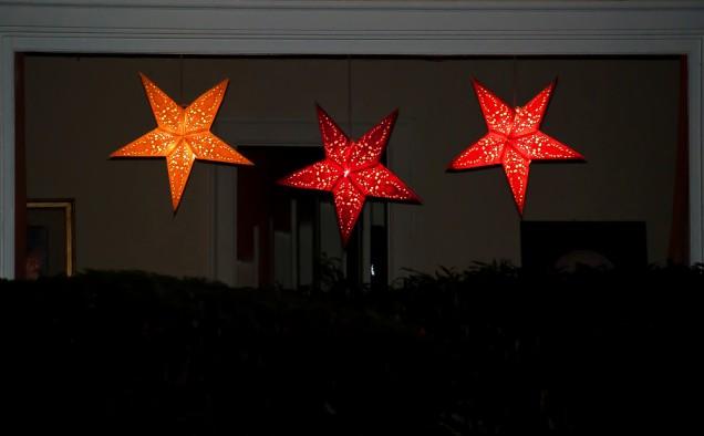 Vince Ferguson - 3 Stars - Digital Image