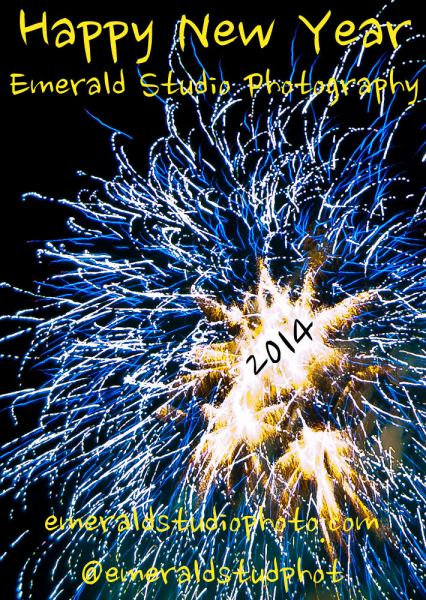 Happy New Year - Vince Ferguson - Digital Meme
