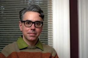 Vince Ferguson - Chuck Portrait - Digital Portrait