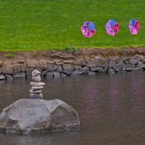 Vince Ferguson - Relay for Life - Digital Image