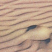 Vince Ferguson - Sand 01 - Digital Image
