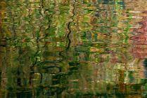 Vince Ferguson - Abstract Water 2014 - Digital Image