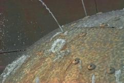 Vince Ferguson - International Water Fountain 02 - Digital Image
