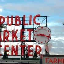 C. Vincent Ferguson - Public Market - Digital Image